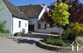 Grande maison familiale avec piscine et gîtes Ref # BH5084M image 8 access to main house