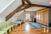 Grande maison familiale avec piscine et gîtes Ref # BH5084M image 17 bedroom2