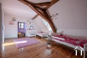 Grande maison familiale avec piscine et gîtes Ref # BH5084M image 18 bedroom 3