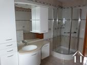 Grande maison familiale avec piscine et gîtes Ref # BH5084M image 20 shower room