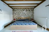 Grande maison familiale avec piscine et gîtes Ref # BH5084M image 23 bedroom of apartment 1