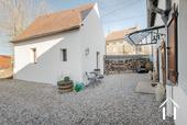 Grande maison familiale avec piscine et gîtes Ref # BH5084M image 29 Unit three is a detached small studio