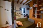 Grande maison familiale avec piscine et gîtes Ref # BH5084M image 30 Living area with Kitchener in small studio