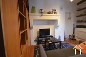 Grande maison familiale avec piscine et gîtes Ref # BH5084M image 31 living area in small studio