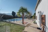 Grande maison familiale avec piscine et gîtes Ref # BH5084M image 32