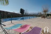 Grande maison familiale avec piscine et gîtes Ref # BH5084M image 33