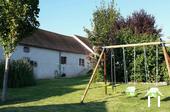 Grande maison familiale avec piscine et gîtes Ref # BH5084M image 37 children play area