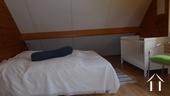 Chalet individuel en excellent état avec vue Ref # HV5085NM image 12 slaapkamer