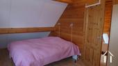 Chalet individuel en excellent état avec vue Ref # HV5085NM image 13 slaapkamer