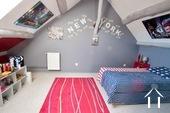 Maison de caractère avec vue sur le Morvan Ref # CR5086BS image 6 Bedroom 3