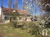 Cottage en partie rénové près de Sancerre Ref # LB5073N image 1