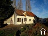Cottage en partie rénové près de Sancerre Ref # LB5073N image 4