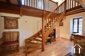 Maison en pierre de 2 chambres, belle qualité Ref # BH5092V image 7