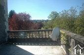 grande terrasse avec vue