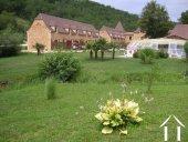 Domaine touristique,  23 ha.poss. developer 100 res. de vac. Ref # GVS4850C image 7