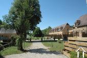 Domaine touristique,  23 ha.poss. developer 100 res. de vac. Ref # GVS4850C image 10