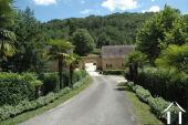 Domaine touristique,  23 ha.poss. developer 100 res. de vac. Ref # GVS4850C image 14