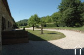 Domaine touristique,  23 ha.poss. developer 100 res. de vac. Ref # GVS4850C image 13