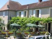 Chambres d\'Hôtes, Auberge,Restaurant, Bar lisc.4 en Périgord Ref # GVS4948C image 5