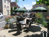Chambres d\'Hôtes, Auberge,Restaurant, Bar lisc.4 en Périgord Ref # GVS4948C image 12