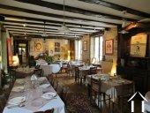 Chambres d\'Hôtes, Auberge,Restaurant, Bar lisc.4 en Périgord Ref # GVS4948C image 7