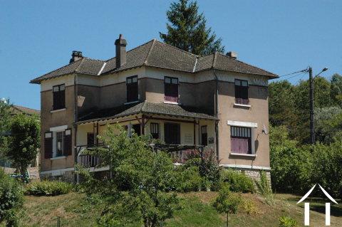 Immobilier dordogne maison vendre en dordogne for Entretien jardin dordogne
