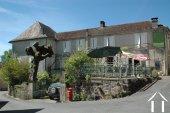 Chambres d\'Hôtes, Auberge,Restaurant, Bar lisc.4 en Périgord Ref # GVS4948C image 1