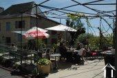 Chambres d\'Hôtes, Auberge,Restaurant, Bar lisc.4 en Périgord Ref # GVS4948C image 8