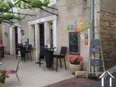 Chambres d\'Hôtes, Auberge,Restaurant, Bar lisc.4 en Périgord Ref # GVS4948C image 10