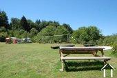 Camping dans le Limousin Ref # Li246 image 1