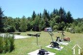 Camping dans le Limousin Ref # Li246 image 5