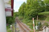 Maison de garde barrière au bord de la Vienne Ref # Li566 image 15
