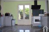 Maison avec 3 chambres et double garage Ref # Li578 image 4