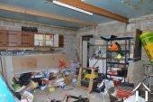 Maison avec 3 chambres et double garage Ref # Li578 image 9