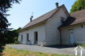 Maison avec 3 chambres et double garage Ref # Li578 image 23