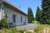 Maison avec 3 chambres et double garage Ref # Li578 image 2