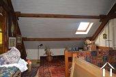 Grange de village rénovée de près de 200m² Ref # Li587 image 15
