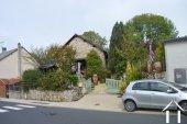 Grange de village rénovée de près de 200m² Ref # Li587 image 2