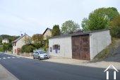 Grange de village rénovée de près de 200m² Ref # Li587 image 36