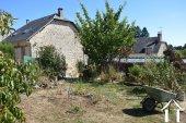 Grange de village rénovée de près de 200m² Ref # Li587 image 28