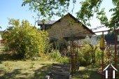 Grange de village rénovée de près de 200m² Ref # Li587 image 24