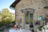 Grange de village rénovée de près de 200m² Ref # Li587 image 21