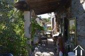 Grange de village rénovée de près de 200m² Ref # Li587 image 23
