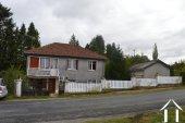 Maison avec grand jardin de 5.837 m² Ref # Li592 image 2