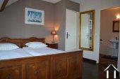 Fermette rénovée de 4 chambres avec SdE privatives Ref # Li595 image 8