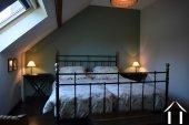 Fermette rénovée de 4 chambres avec SdE privatives Ref # Li595 image 10