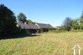 Deux maisons avec grandes dépendances et terrain de 1,7 hectares Ref # Li596 image 54