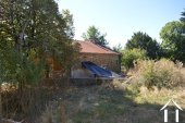 Deux maisons avec grandes dépendances et terrain de 1,7 hectares Ref # Li596 image 48