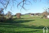 Fermette avec 12 hectares, puits et sources Ref # Li606 image 25