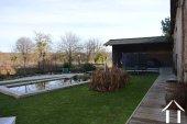 Fermette avec 1,6 hectares, grandes granges, piscine Ref # Li609 image 33